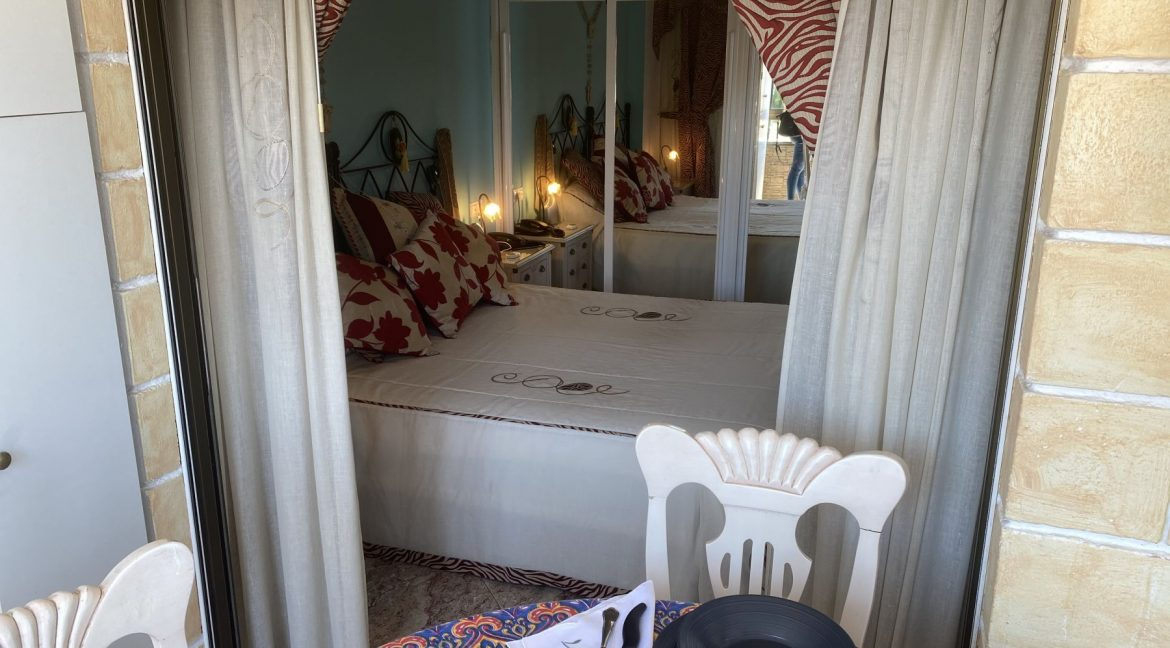 2 Bedrooms Apartment For Sale Just One Step From The Sea In Cabo Cervera (15)
