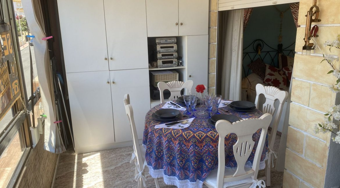 2 Bedrooms Apartment For Sale Just One Step From The Sea In Cabo Cervera (16)