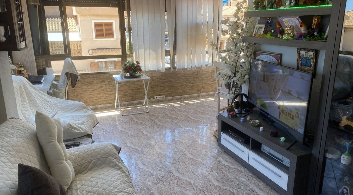 2 Bedrooms Apartment For Sale Just One Step From The Sea In Cabo Cervera (18)