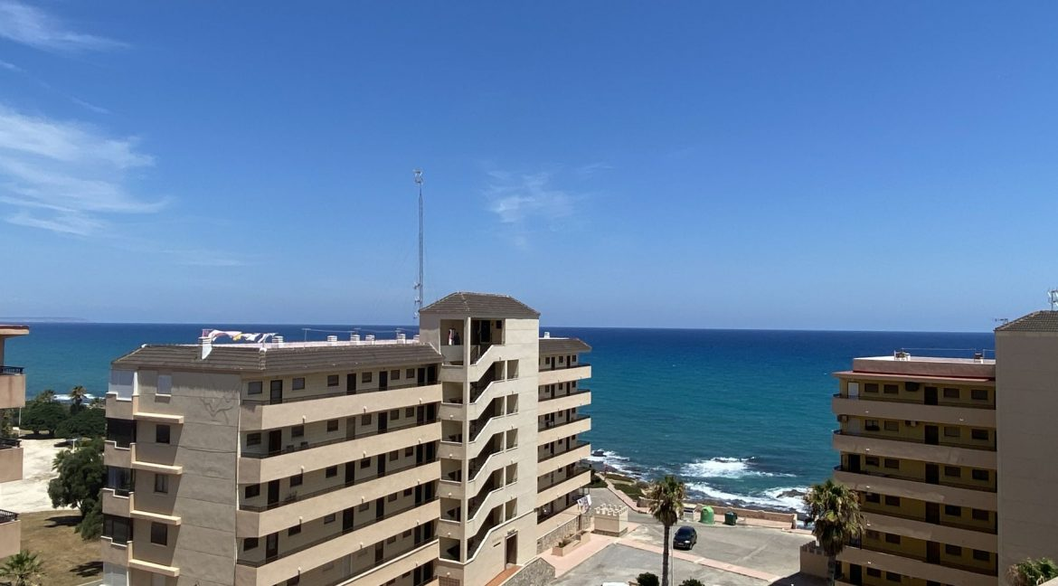 2 Bedrooms Apartment For Sale Just One Step From The Sea In Cabo Cervera (2)
