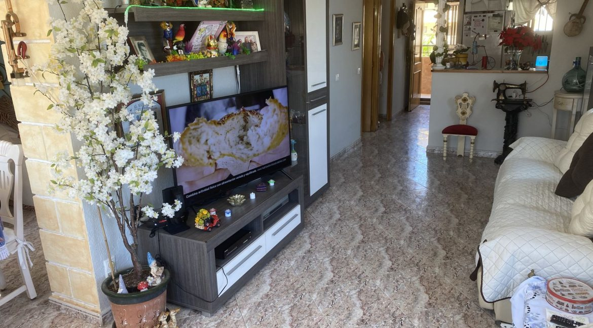 2 Bedrooms Apartment For Sale Just One Step From The Sea In Cabo Cervera (20)