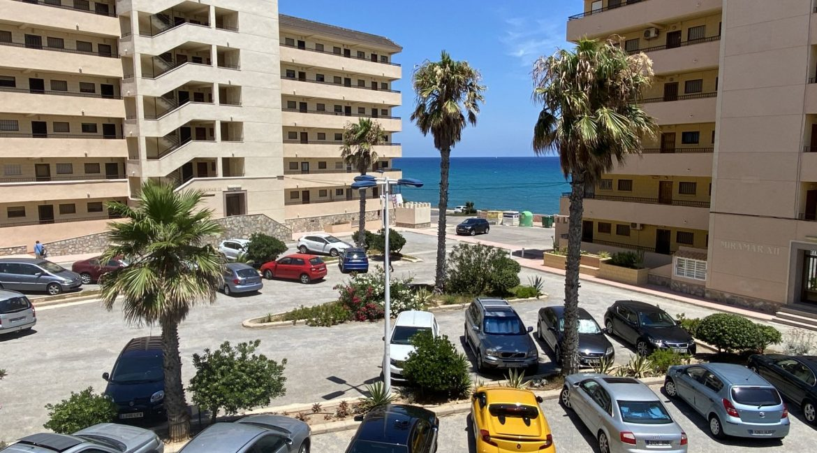 2 Bedrooms Apartment For Sale Just One Step From The Sea In Cabo Cervera (22)