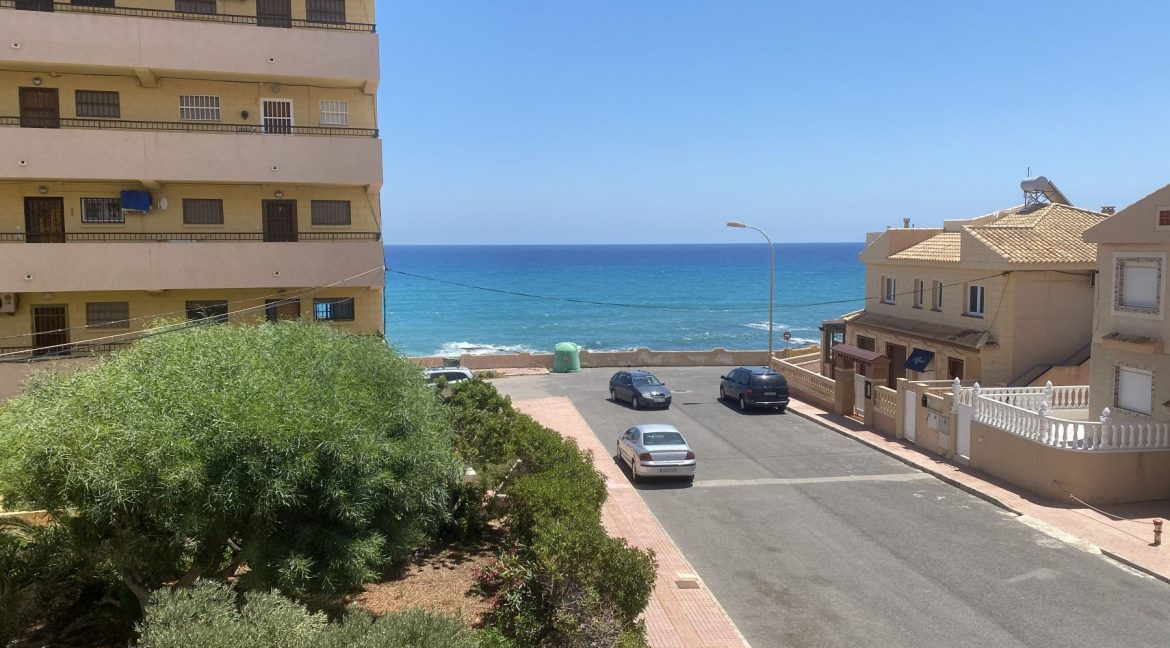 2 Bedrooms Apartment For Sale Just One Step From The Sea In Cabo Cervera (5)