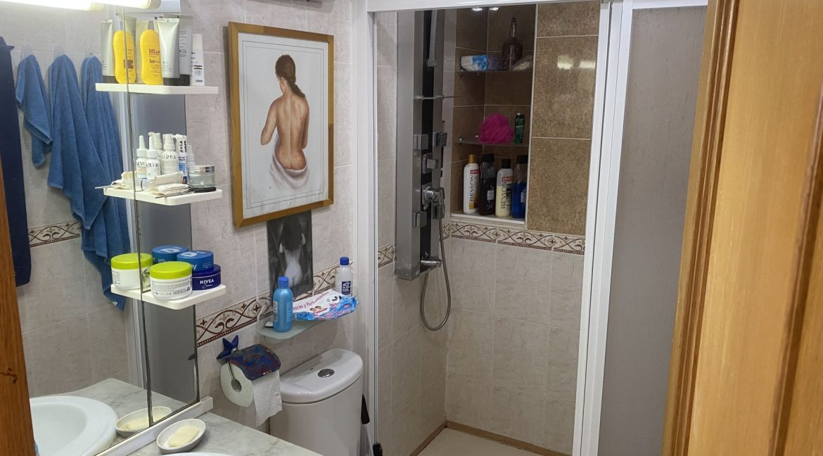 2 Bedrooms Apartment For Sale Just One Step From The Sea In Cabo Cervera (9)