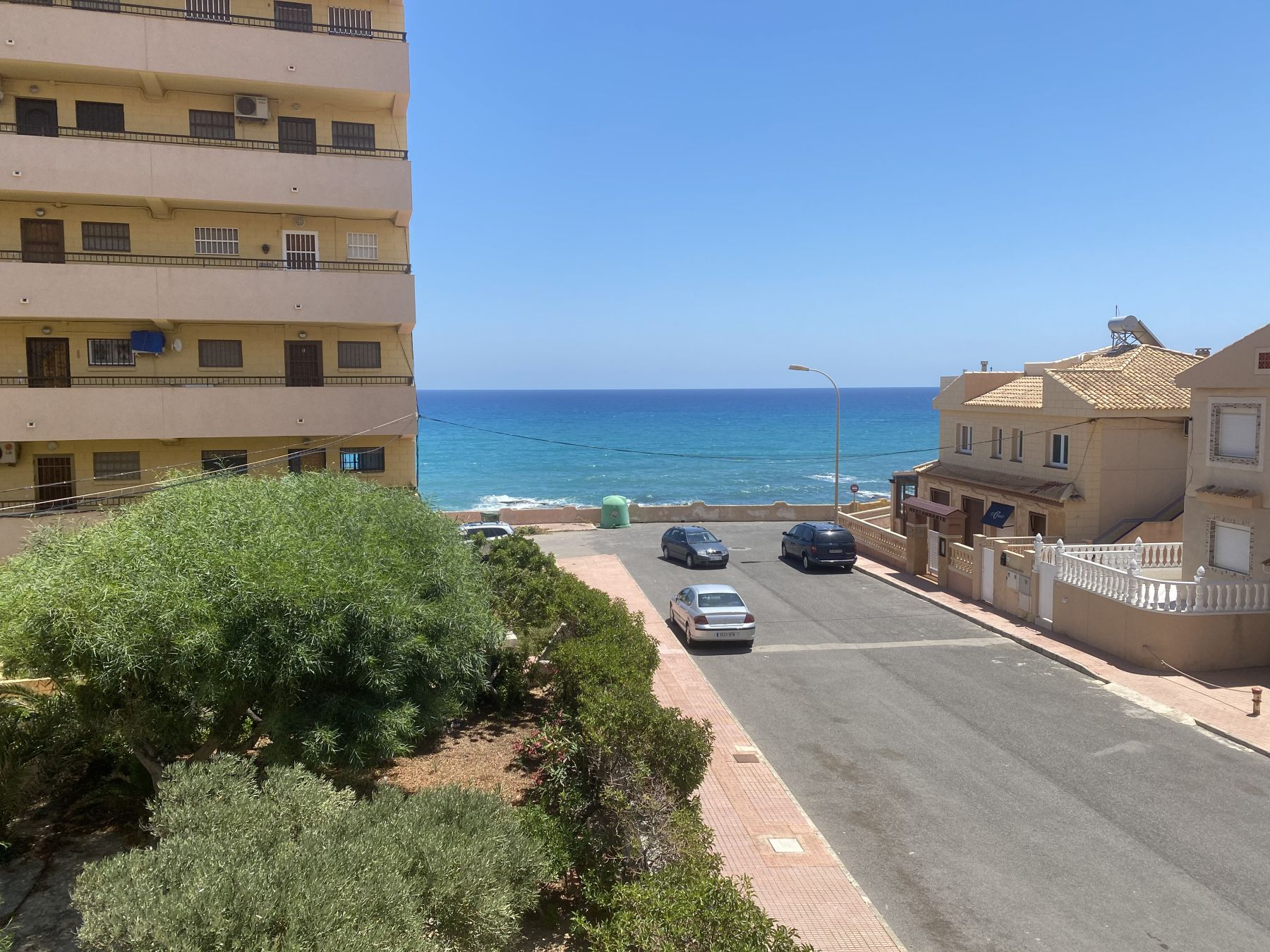 2 Bedrooms Apartment For Sale Just One Step From The Sea In Cabo Cervera
