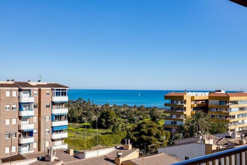2 Bedrooms Apartment For Sale in Punta Prima Beach with Sunny Terrace (2)