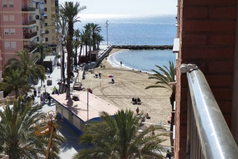 3 Bedrooms Apartment For Sale in First Line of Beach Torrevieja (15)