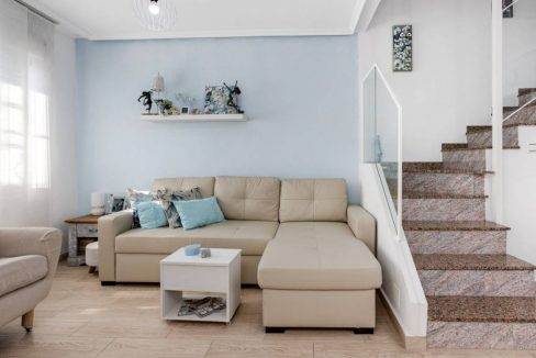 3 Bedrooms Townhouse For Sale in Torrevieja - Aguas Nuevas. Renovated (11)