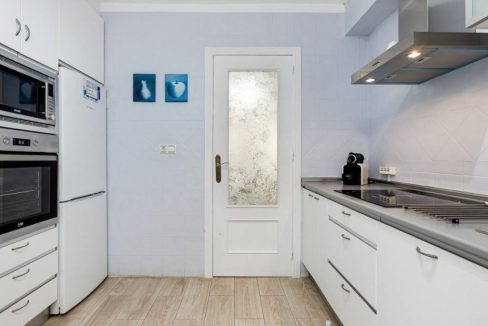 3 Bedrooms Townhouse For Sale in Torrevieja - Aguas Nuevas. Renovated (34)