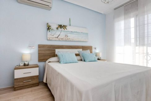 3 Bedrooms Townhouse For Sale in Torrevieja - Aguas Nuevas. Renovated (35)