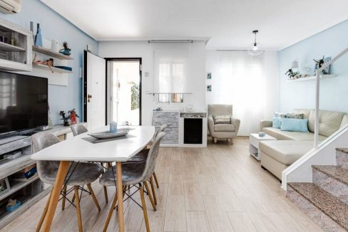 3 Bedrooms Townhouse For Sale in Torrevieja - Aguas Nuevas. Renovated (54)