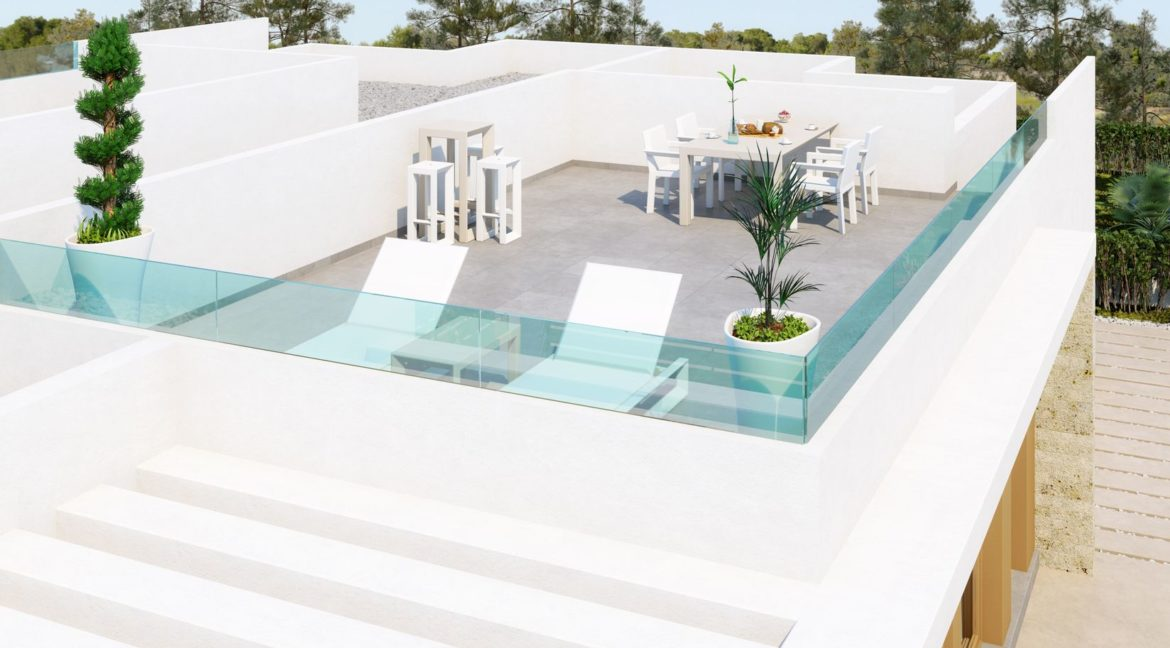 New Build Independence Villa with 3 Bedrooms in Vistabella Golf (4)