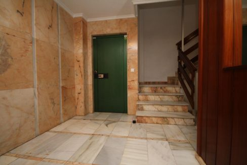 2 Bedooms Apartment For Sale in Torrevieja Near en Cura Beach with Lateral Sea Views (12)
