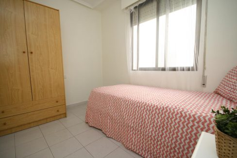 2 Bedooms Apartment For Sale in Torrevieja Near en Cura Beach with Lateral Sea Views (7)