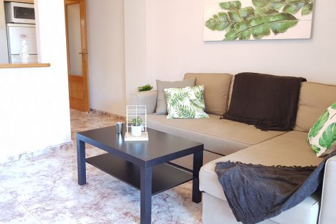 2 Bedrooms Apartment with sea views For Sale in Torrevieja (14)