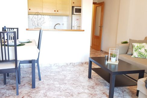 2 Bedrooms Apartment with sea views For Sale in Torrevieja (15)