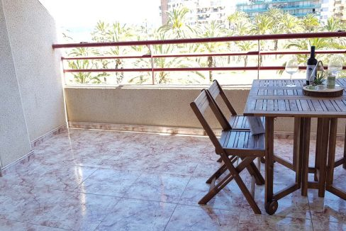 2 Bedrooms Apartment with sea views For Sale in Torrevieja (16)