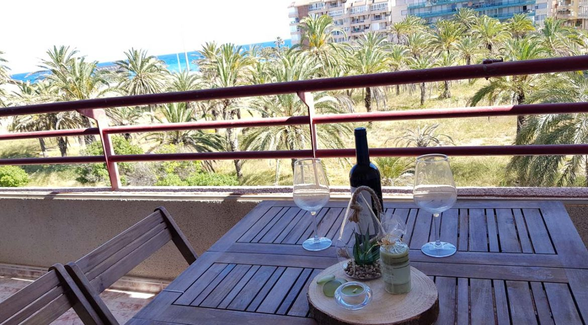 2 Bedrooms Apartment with sea views For Sale in Torrevieja (18)