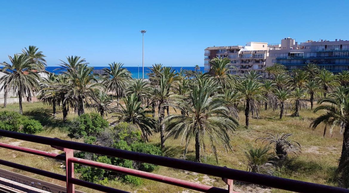 2 Bedrooms Apartment with sea views For Sale in Torrevieja (19)