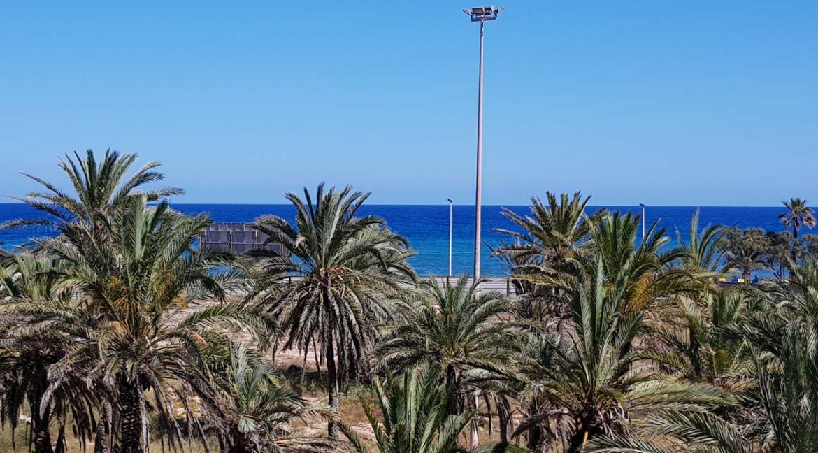 2 Bedrooms Apartment with sea views For Sale in Torrevieja (20)