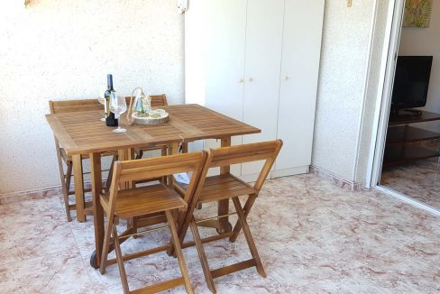 2 Bedrooms Apartment with sea views For Sale in Torrevieja (21)