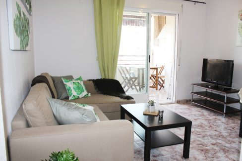 2 Bedrooms Apartment with sea views For Sale in Torrevieja (26)