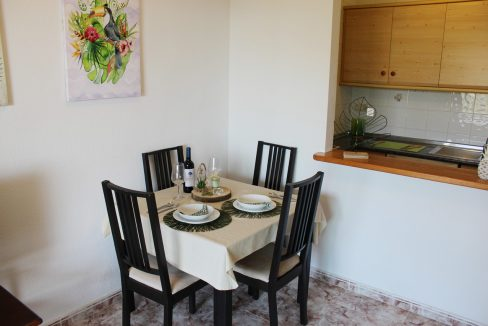 2 Bedrooms Apartment with sea views For Sale in Torrevieja (29)