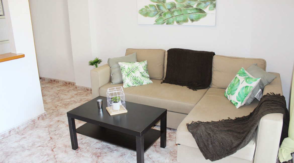 2 Bedrooms Apartment with sea views For Sale in Torrevieja (30)