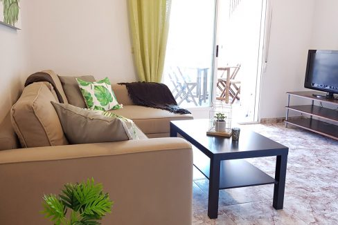 2 Bedrooms Apartment with sea views For Sale in Torrevieja (9)