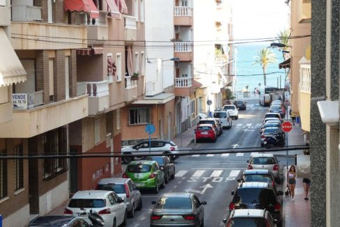 2 Bedrooms apartment For Sale Close to the Beach in Torrevieja