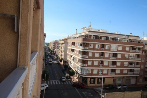 2 Double Bedrooms Apartment For Sale Close to the Beach in Torrevieja