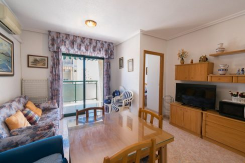 2 Double Bedrooms Apartment For Sale with Sea Views in Torrevieja (10)