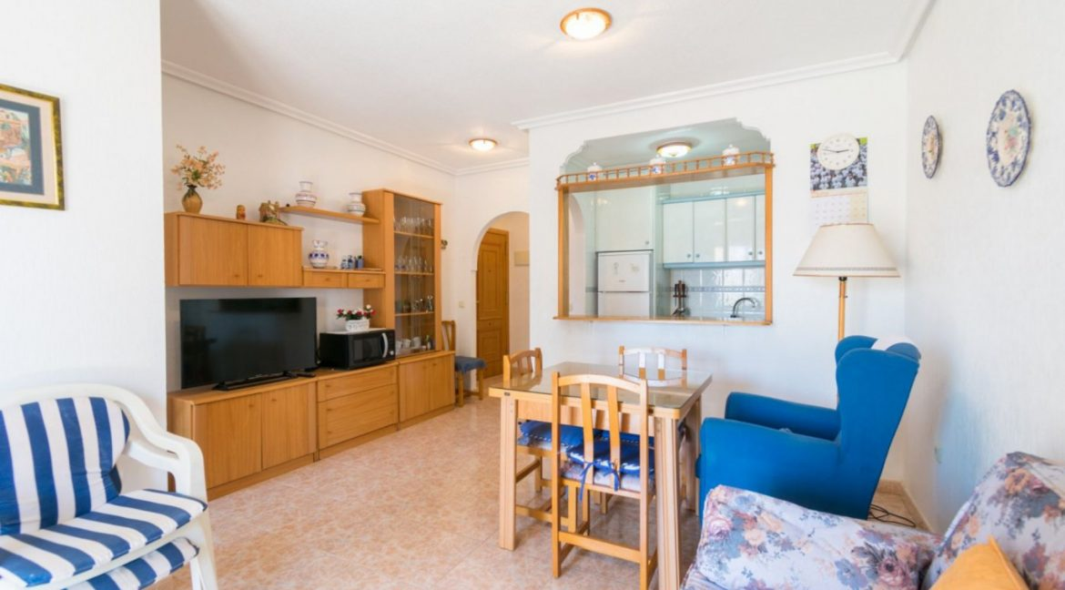 2 Double Bedrooms Apartment For Sale with Sea Views in Torrevieja (11)