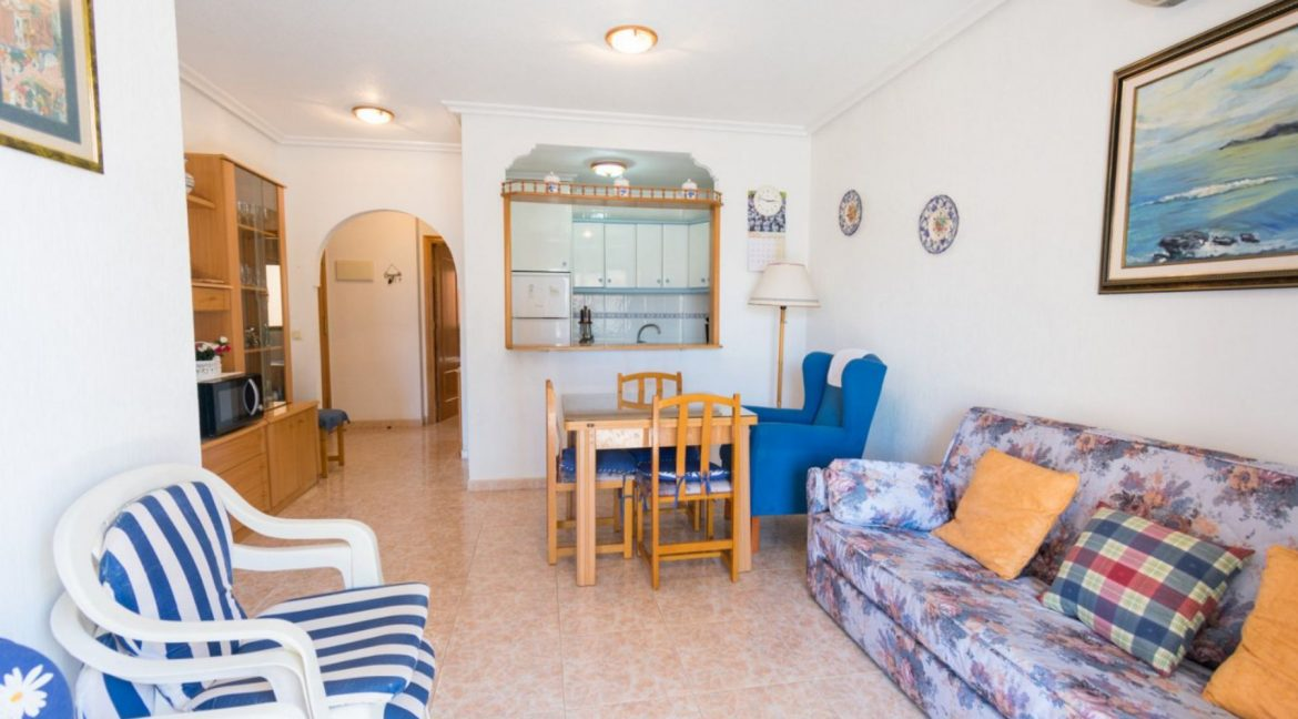 2 Double Bedrooms Apartment For Sale with Sea Views in Torrevieja (12)