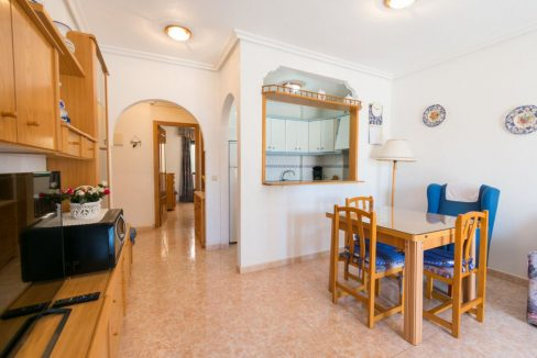 2 Double Bedrooms Apartment For Sale with Sea Views in Torrevieja (16)