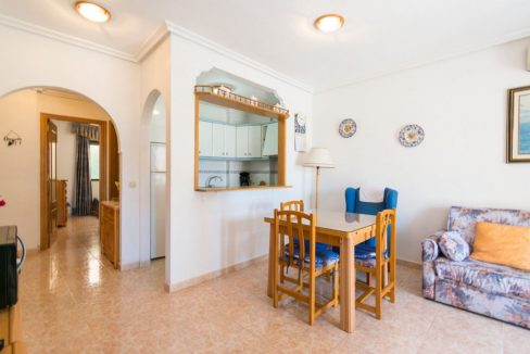 2 Double Bedrooms Apartment For Sale with Sea Views in Torrevieja (17)