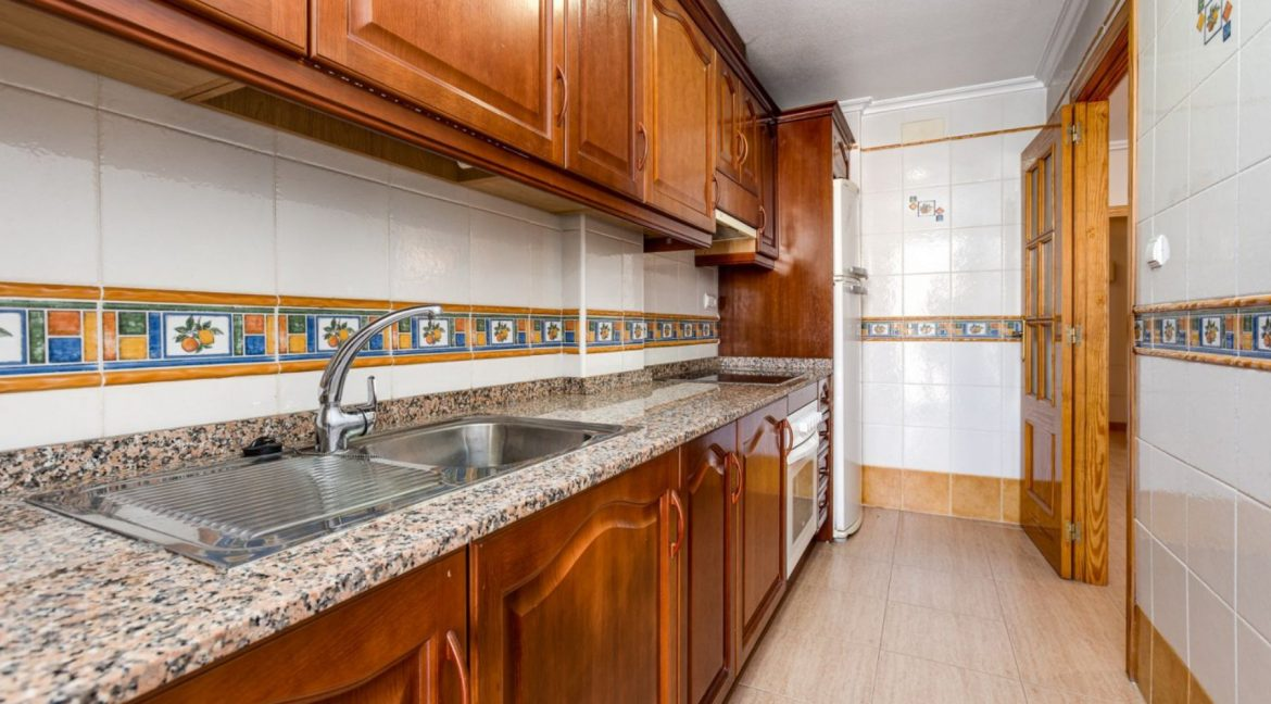 3 Bedrooms Apartment For Sale Just 500 Meters from El Cura Beach - Torrevieja (12)