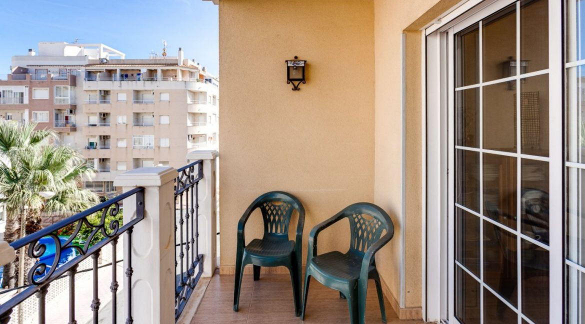 3 Bedrooms Apartment For Sale Just 500 Meters from El Cura Beach - Torrevieja (25)