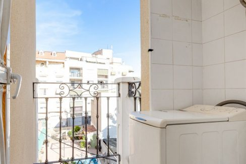 3 Bedrooms Apartment For Sale Just 500 Meters from El Cura Beach - Torrevieja (30)