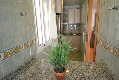 3 Bedrooms Apartment For Sale with Lateral Sea Views El Cura Beach - Torrevieja (25)