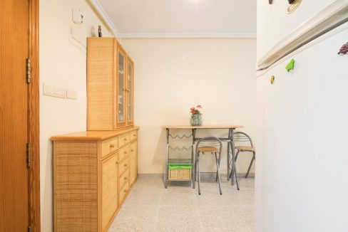 3 Bedrooms Townhouse with Swimming Pool and Parking For Sale in Santa Pola (12)