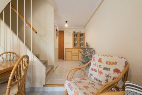 3 Bedrooms Townhouse with Swimming Pool and Parking For Sale in Santa Pola (13)