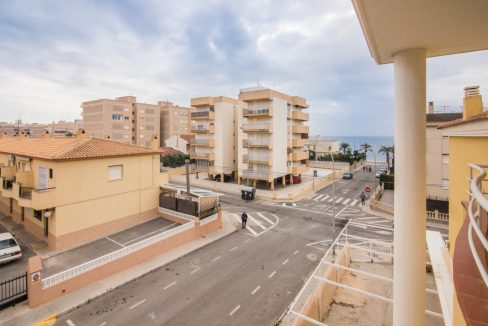3 Bedrooms Townhouse with Swimming Pool and Parking For Sale in Santa Pola (19)