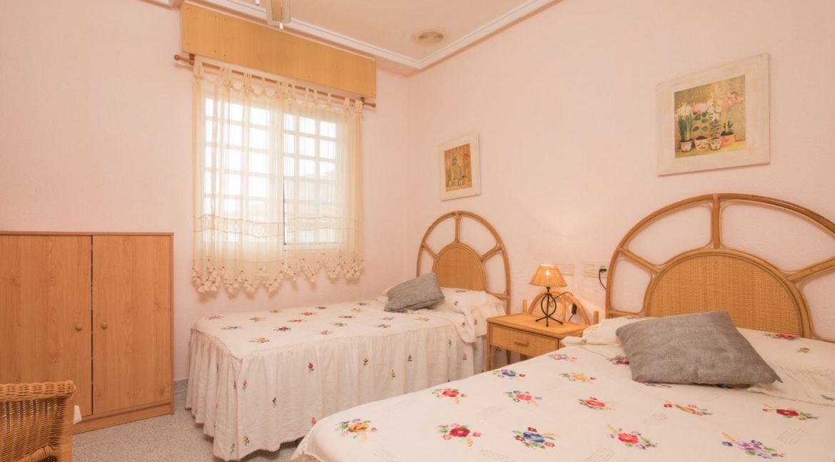 3 Bedrooms Townhouse with Swimming Pool and Parking For Sale in Santa Pola (20)
