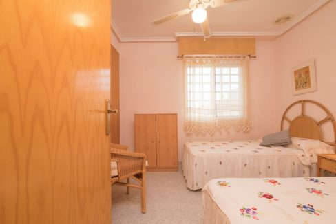 3 Bedrooms Townhouse with Swimming Pool and Parking For Sale in Santa Pola (23)