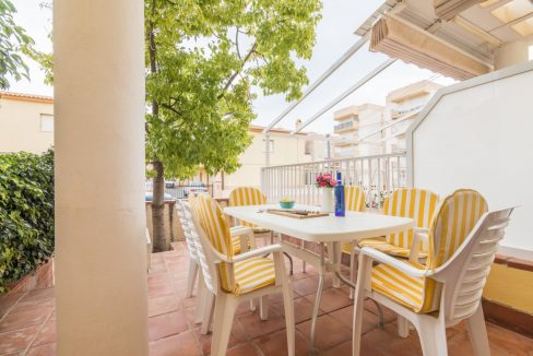 3 Bedrooms Townhouse with Swimming Pool and Parking For Sale in Santa Pola (3)