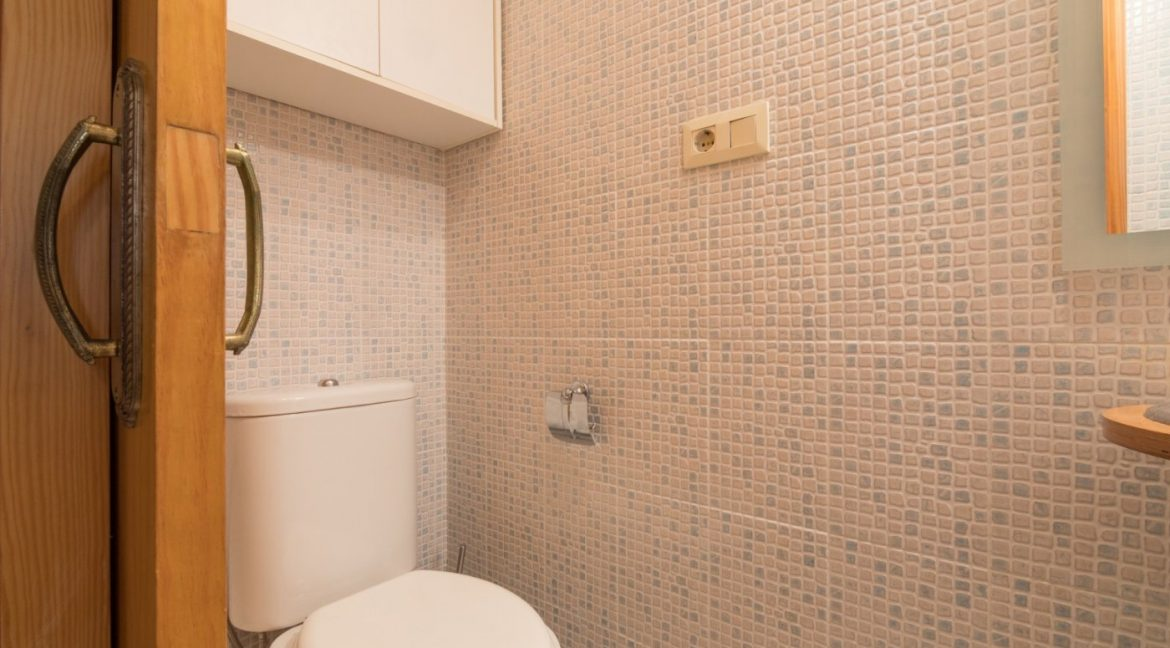 3 Bedrooms Townhouse with Swimming Pool and Parking For Sale in Santa Pola (32)