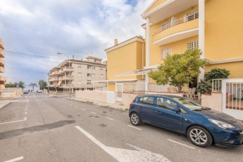 3 Bedrooms Townhouse with Swimming Pool and Parking For Sale in Santa Pola (39)