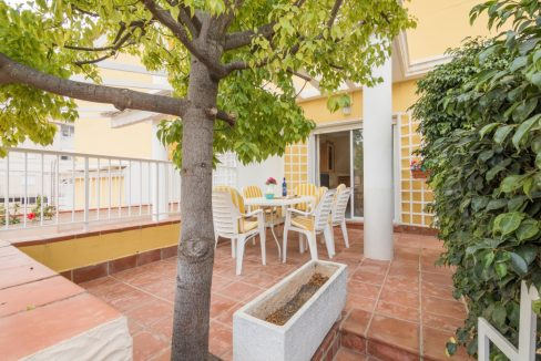 3 Bedrooms Townhouse with Swimming Pool and Parking For Sale in Santa Pola (4)