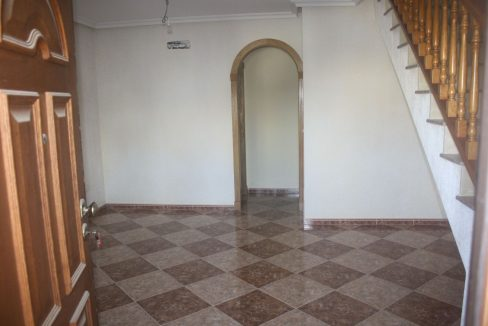 3 Bedrooms Townhouse.For Sale in Los Altos- Torrevieja with Solarium and Swimming Pooljpg (3)